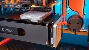 Lo que se necesitó para crear el PC gaming de 10.000 dólares