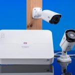 El nuevo sistema de vigilancia Western Digital ReadyView