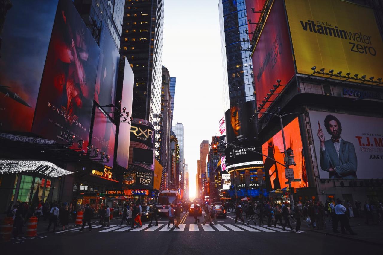 Lyft entrega, NYC en modo corona y Bosch cierra las operaciones