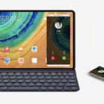 Clon del iPad de Huaweis, Alexa en todas partes, Play Pass extendido y Google