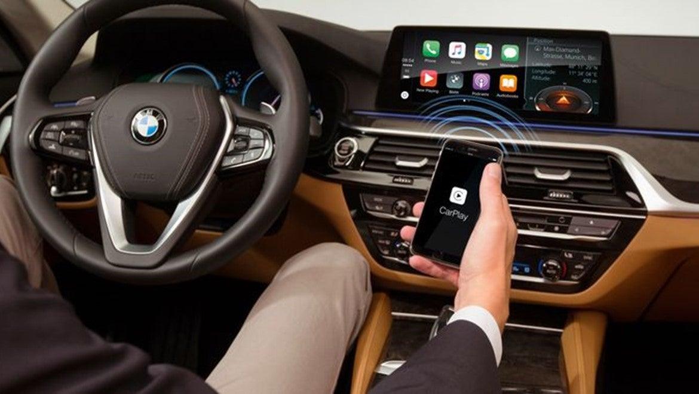 Android Auto: A partir de 2020 BMW también soportará el sistema operativo de Google
