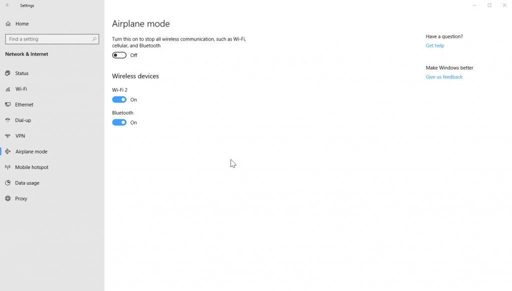 Conceptos básicos de tecnología: Cómo gestionar las redes en Windows 10