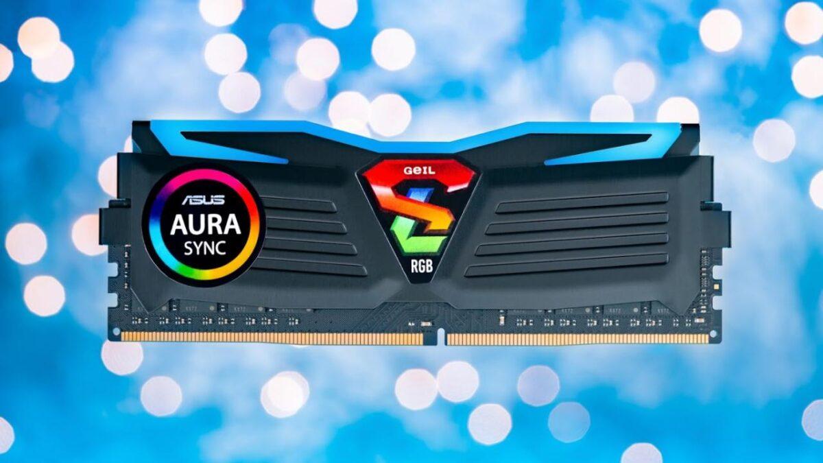 ¿Qué es la velocidad de la RAM y cómo afecta al rendimiento de mi PC?