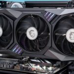 Requisitos de energía para las GPU NVIDIA Geforce RTX 30-series