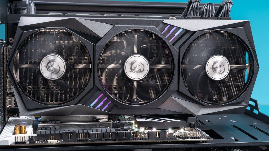 Requisitos de energía para las GPU NVIDIA Geforce RTX 30-series