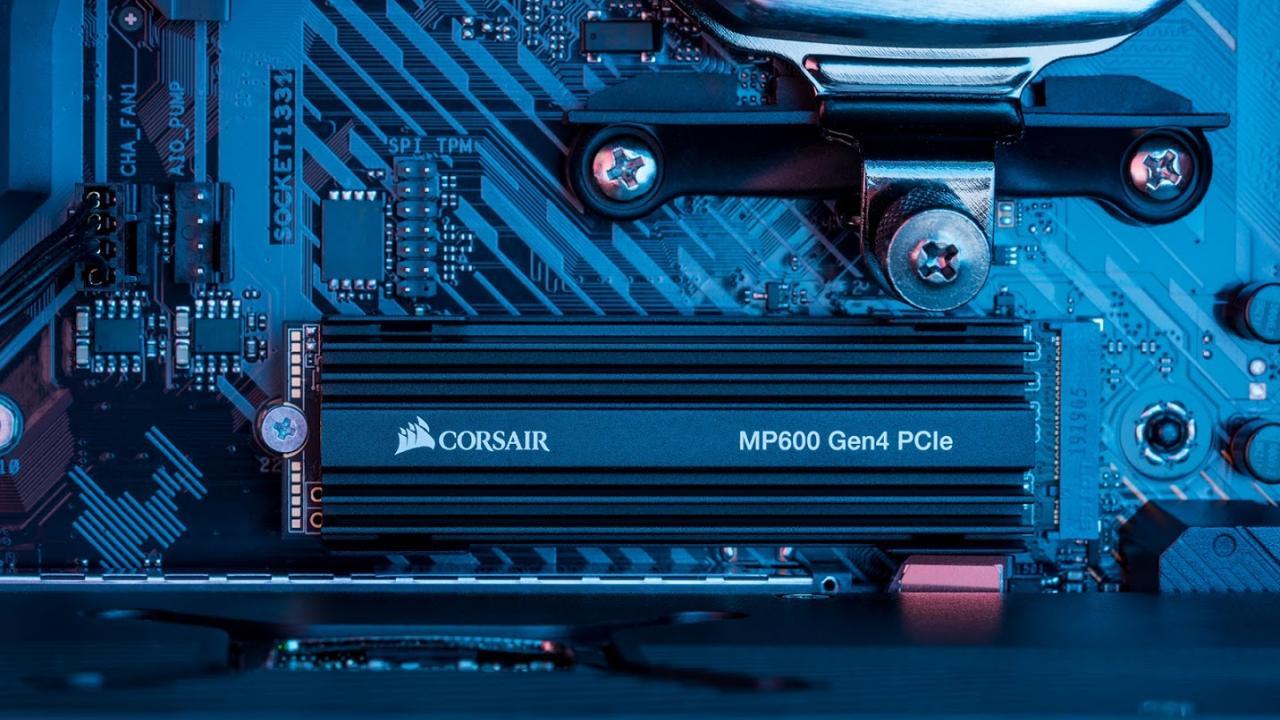 M.2 y NVMe SSD: ¿Qué son y cómo benefician a tu PC?