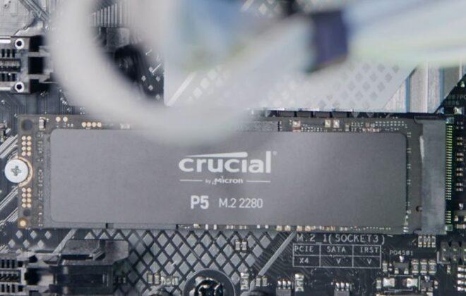 ¿Puede un SSD aumentar el rendimiento de los juegos?