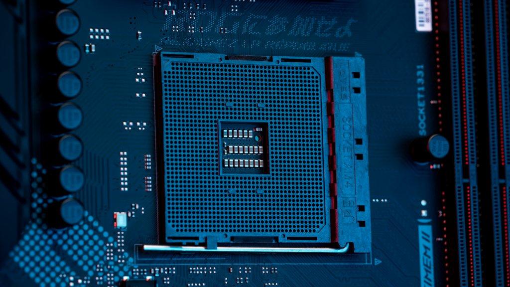 Fondos de pantalla de tecnología y hardware de PC