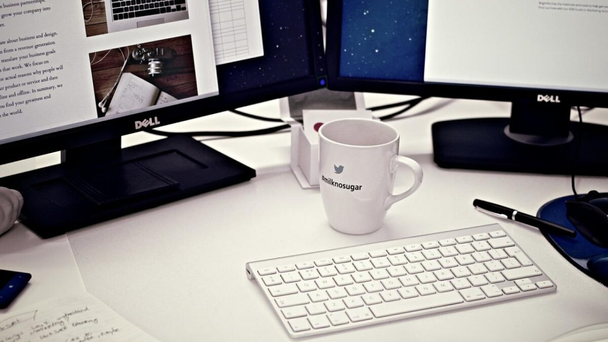 6 productos de seguridad útiles para la oficina